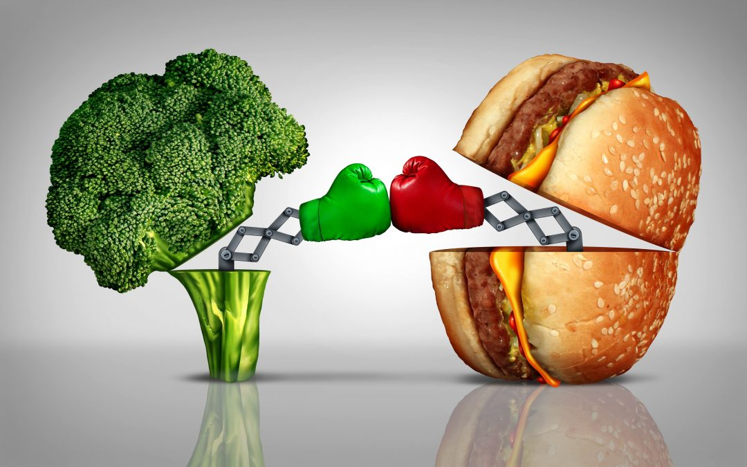 Nutrition and the Endocannabinoid System